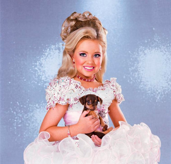 High Glitz, the Extravagant World of Child Beauty Pageants par Susan Anderson