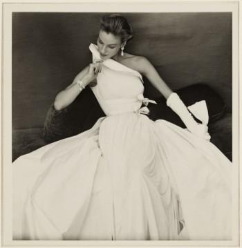 Madame Grès, la couture à l'oeuvre