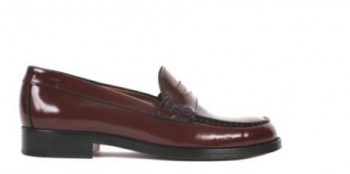 The Penny Loafer by Tommy Hilfiger chez Colette