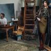 Fendi Fall 2011 Campaign