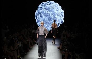 Julien Fournié Haute-Couture Automne Hiver 2011-2012