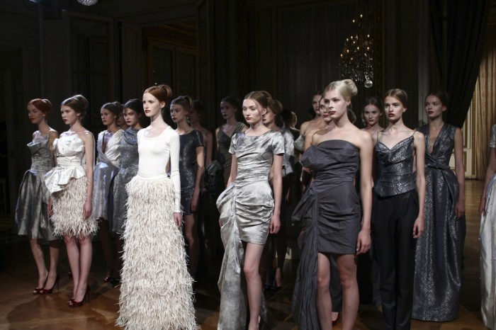 Didit Hediprasetyo Couture Automne Hiver 2011-2012