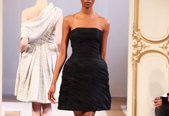 Christophe Josse Haute-Couture Printemps Eté 2012
