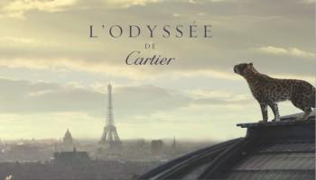 Dans les coulisses de l'Odyssée de Cartier