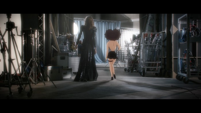 Mascara Hypnôse Star de Lancôme : Le Making Of