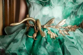 Behind the Scenes Giambattista Valli Haute-Couture Automne Hiver 2012-2013
