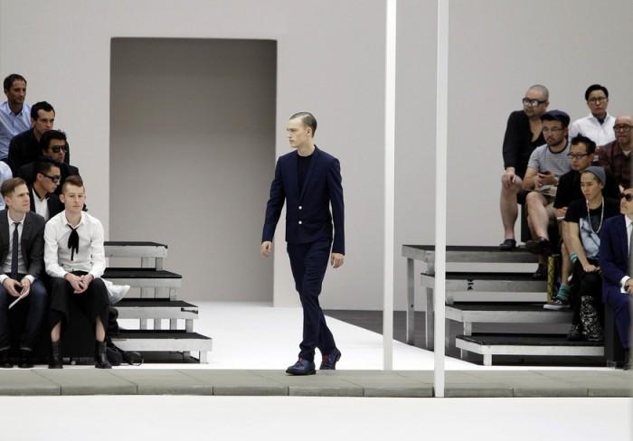 Dior Hommes printemps Eté 2013