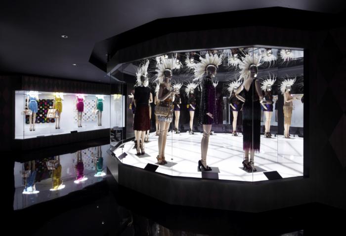 Louis Vuitton – Marc Jacobs au Musée des Arts Décoratifs de Paris