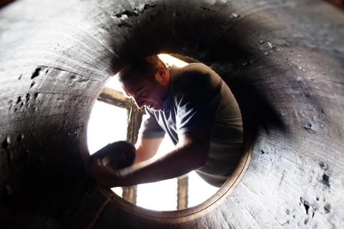 Le photographe Todd Selby dans le secret de Hennessy