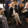 Backstage du dfil Michael Kors RTW Printemps Et 2013