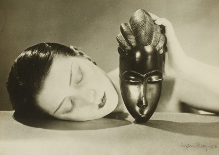 Les oeuvres de Man Ray aux enchères