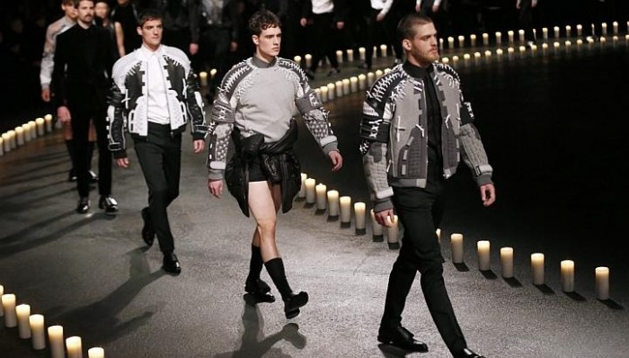 Givenchy Hommes Automne Hiver 2013-2014
