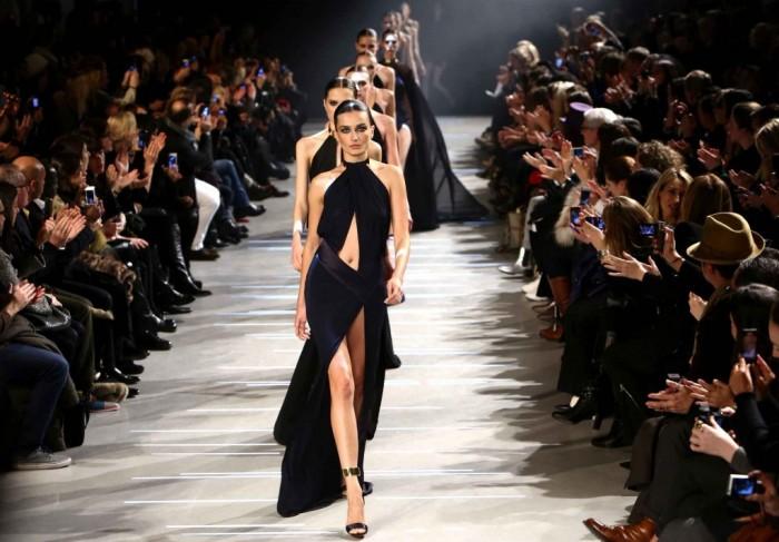 Alexandre Vauthier Haute-Couture Printemps Eté 2013