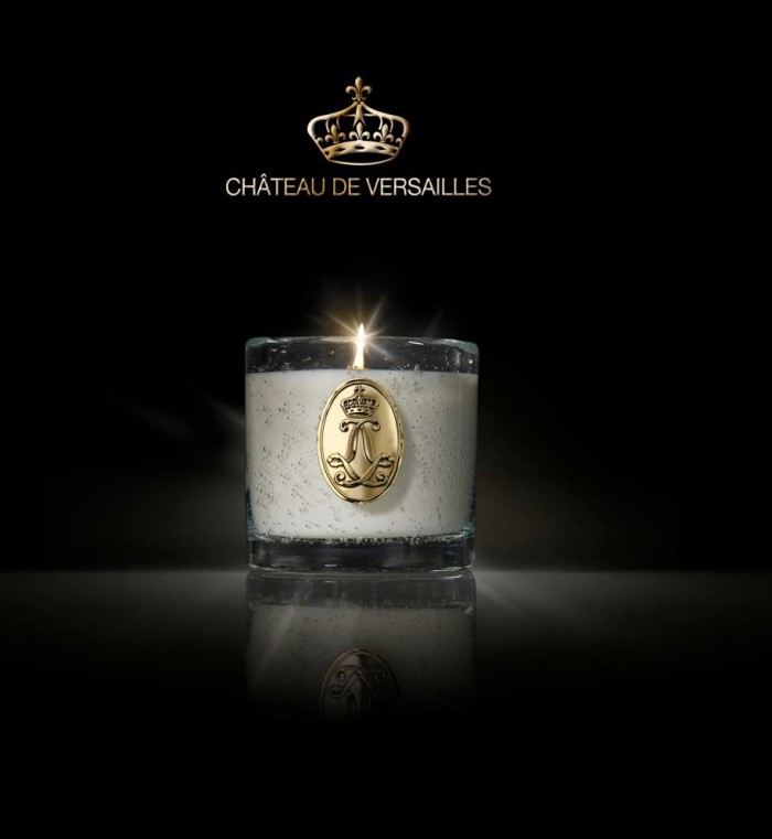 Dans le sillage du Château de Versailles