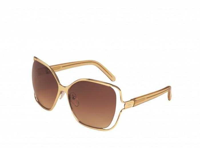 Agathae : les nouvelles lunettes Chloe