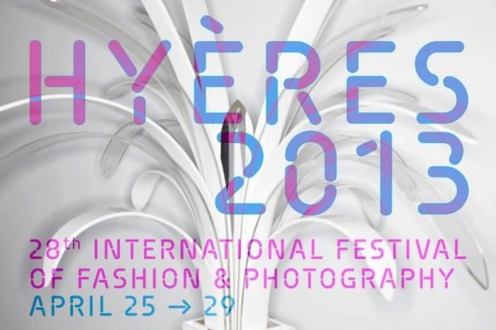 Hyères 2013, le 28è Festival International de Mode et de Photographie