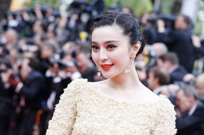 Glam attitude au festival de Cannes 2013