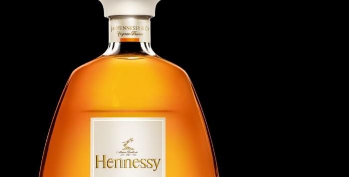 Hennessy Fine de Cognac fête les pères