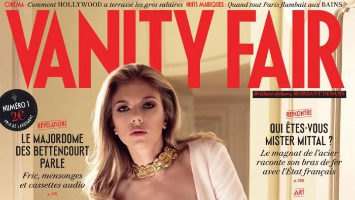 Vanity Fair France, enfin la version française