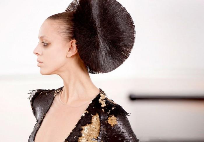Julien Fournié Haute-Couture Automne-Hiver 2013-2014