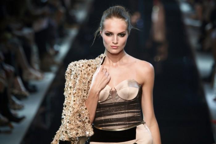 Alexandre Vauthier Haute-Couture Automne-hiver 2013-2014