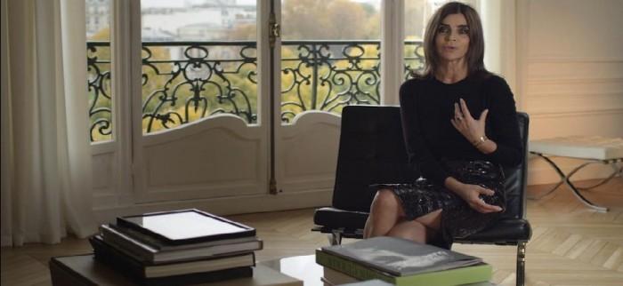 Carine Roitfeld, Mademoiselle C