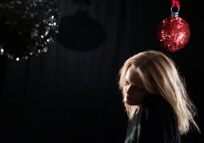 Sonia Rykiel vous souhaite un Cherry Christmas