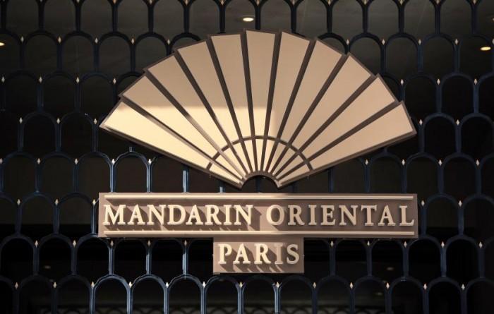 Pâques gourmandes au Mandarin Oriental Paris