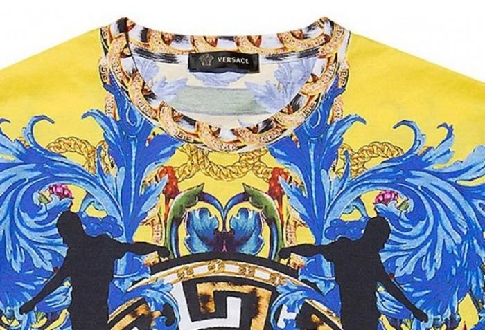 Versace Loves Brazil