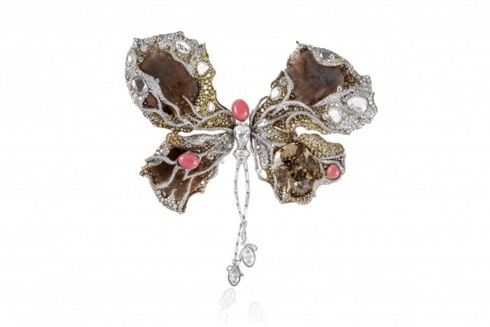 Cindy Chao x Sarah Jessica Parker, the Art Jewel