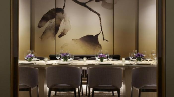 A la découverte du Restaurant Clement au Peninsula New-York