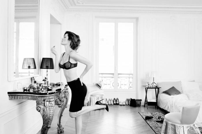 Vanity Fair Lingerie débarque en France