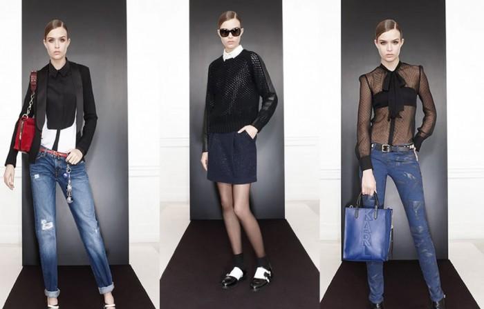 Karl Lagerfeld s'invite aux Galeries Lafayette
