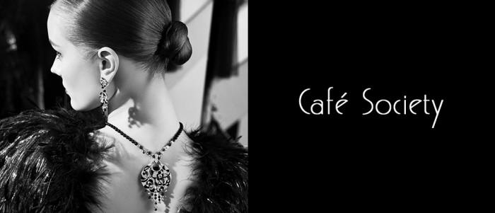 Le Café Society de la Maison Chanel