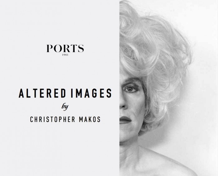 The Altered Images of Christopher Markos à l'Eclaireur
