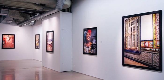 Le Cuba d'Andres Serrano à la Galerie Art District