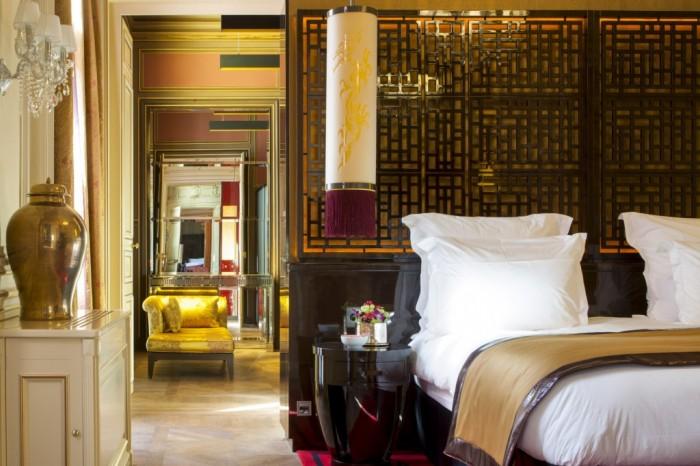 Le Buddha Bar Hotel Paris lance son jeu concours