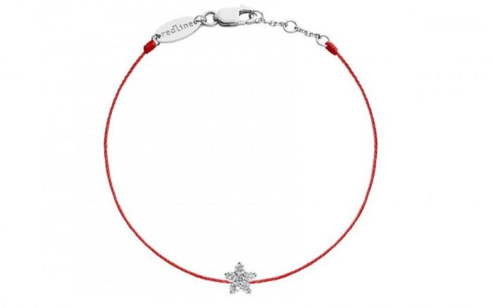 Redline, une étoile en diamant