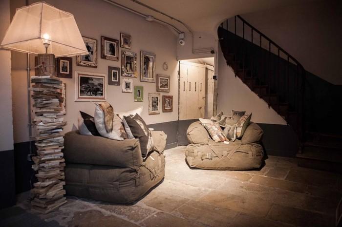 Borgo le nouveau concept Borgo Delle Tovaglie à Paris