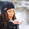 Weleda par grand froid, la beauté à l'heure d'hiver