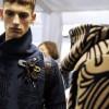 Dans les coulisses du défilé Louis Vuitton Hommes Automne hiver 2015-2016