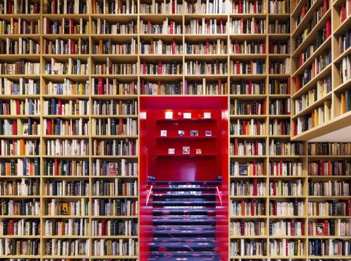 Le café littéraire de Sonia Rykiel