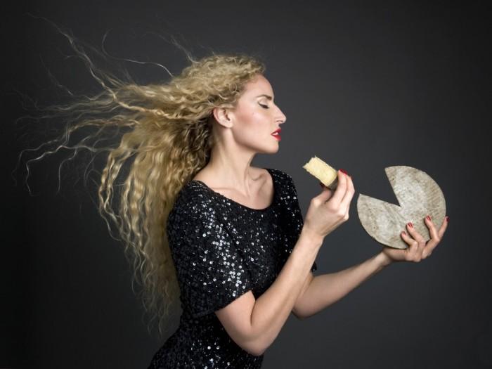 Les Filles à Fromages saison 2 : une exposition 100% sport