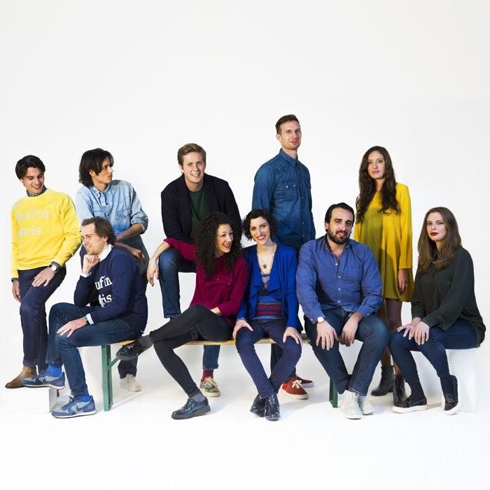 La semaine des jeunes créateurs sur Vente-Privée