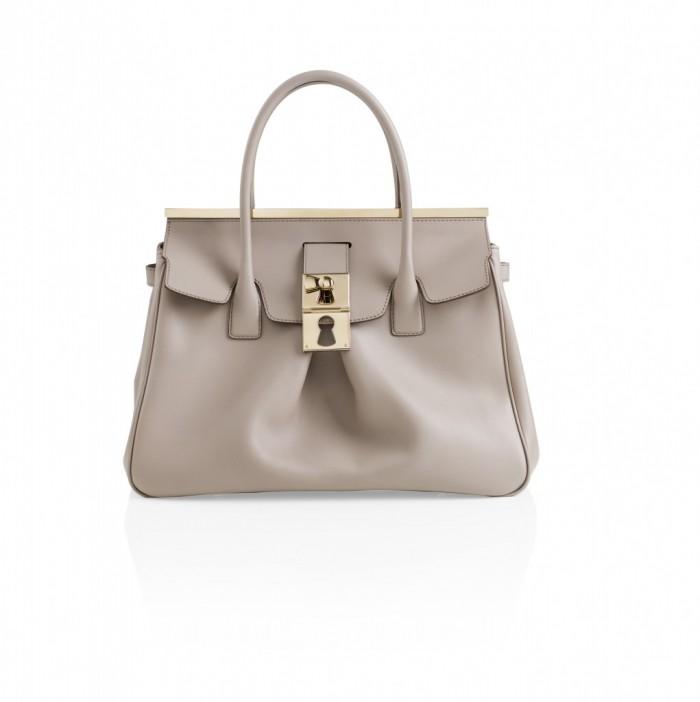 Le Sapphire Bag de Gianfranco Lotti