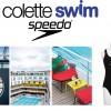 Colette Swim x Speedo à la Piscine Molitor