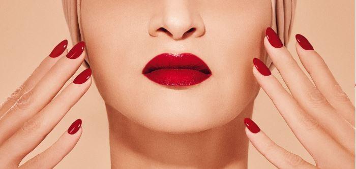 Christian Louboutin, le rouge au bout des lèvres