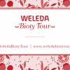 La rentrée du Weleda Bioty Tour 2015
