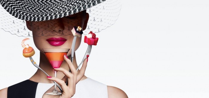 Café Fauchon x Carnet de Mode, le rendez-vous healthy de la Fashion Week