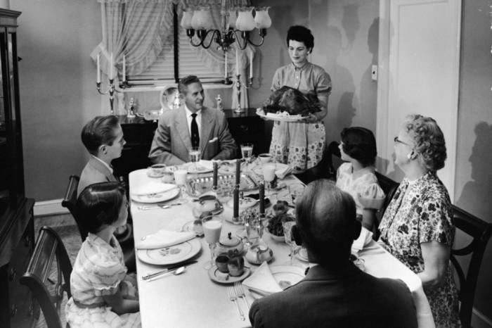 Fauchon revisite Thanksgiving